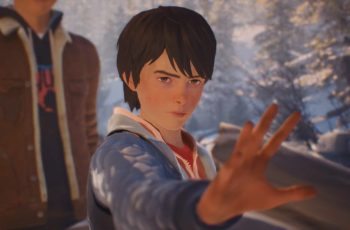 Review: Life is Strange 2: Episode 2 DONTNOD is a geek!