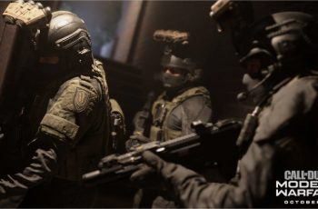 Call of Duty Modern Warfare new Multiplayer mode and many more
