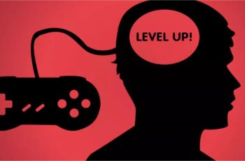 Can Gaming improve the attention and help in the growth of the brain