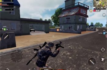 PUBG hacks and how to use them