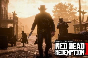 Best Graphic Design Of 2018 – Red Dead Redemption 2