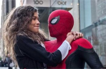 Spiderman – Far From Home, Spoiler Review