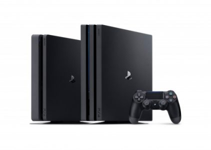 PS4 Vs PS4 Pro Vs PS4 Slim: What Are The Differences And Which Console Should You Buy?