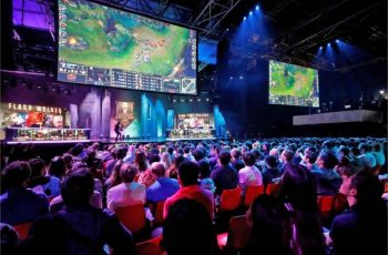 Why Esports is gaining Popularity?