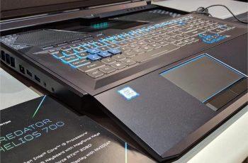 Review of Acer Predator Helios 700
