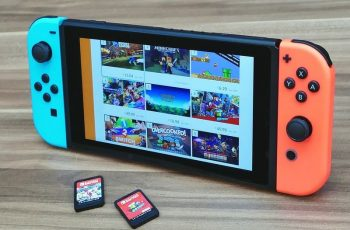 More Improvements We'd Like To See For The Switch